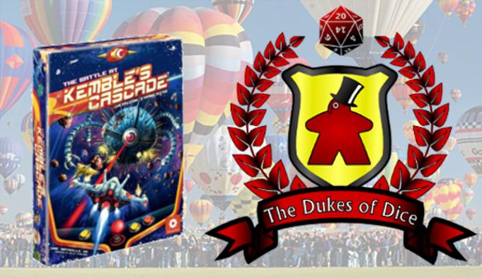 Dukes of Dice - Ep. 14 - Starfighter Split