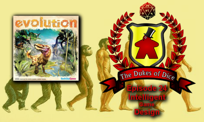 Dukes of Dice - Ep. 24 - Intelligent Game Design