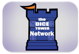 A Proud Member of the Dice Tower Network