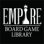 Empire Board Game LIbrary