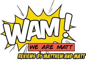 WAM Header - 2