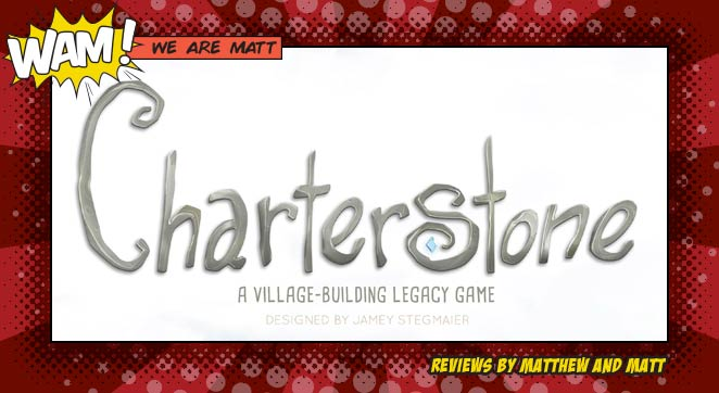We Built This City - A Review of Charterstone - The Dukes of